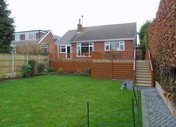 Thumbnail 2 bed detached bungalow for sale in Industrial Estate, Heage Road, Ripley