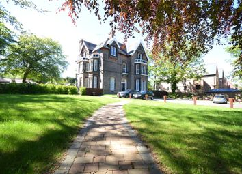 Thumbnail 2 bed flat for sale in Carleton House, 20 Lyndhurst Road, Liverpool