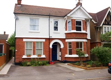 Thumbnail 1 bed flat to rent in Woodman Road, Brentwood