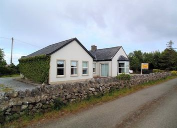Thumbnail 3 bed detached house for sale in Ballinagoole, Adare, Limerick County, Munster, Ireland