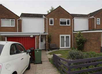 Thumbnail 3 bed terraced house for sale in Howard Drive, Caerphilly