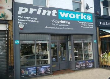 Thumbnail Retail premises to let in 69, Broadway, Leigh-On-Sea