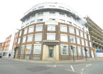 1 bed flat to rent in Point Red, Midland Road, Luton LU2