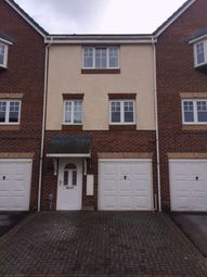 Thumbnail 3 bed terraced house to rent in Staunton Park, Kingswood, Hull