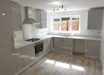 Thumbnail 3 bedroom semi-detached house for sale in Lime Way, Tutshill, Chepstow