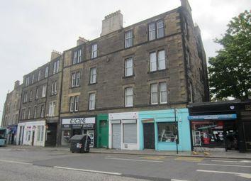Thumbnail 2 bed flat to rent in Montrose Terrace, Edinburgh