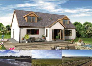 Thumbnail 4 bed semi-detached house for sale in Plot Two, Cromarty View, Barbaraville