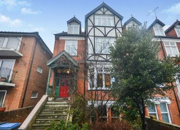Thumbnail 6 bed end terrace house for sale in Park Avenue, Dover, Kent