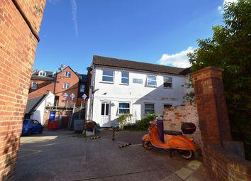 Thumbnail 1 bed flat for sale in Nelson Street, Aldershot
