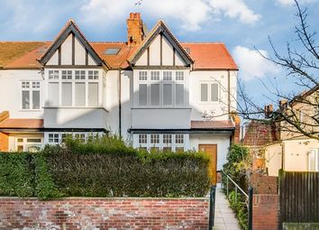 Thumbnail 4 bed terraced house to rent in St. Ann's Hill, Wandsworth
