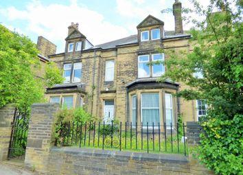 Thumbnail 7 bedroom semi-detached house for sale in Cranbourne Road, Bradford