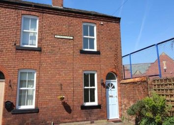 Thumbnail 2 bed end terrace house to rent in Church Place, Carlisle, Cumbria