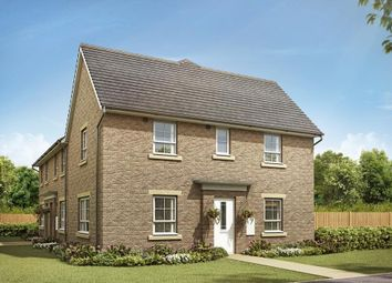 """Thumbnail 3 bedroom end terrace house for sale in """"Moresby"""" at Waddington Road, Clitheroe"""