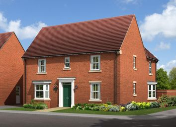"Thumbnail 4 bed detached house for sale in ""Tunstall"" at South Road, Durham"
