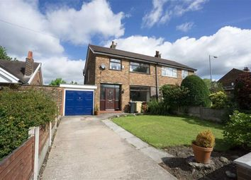 Thumbnail 3 bed semi-detached house to rent in Park Road, Westhoughton, Bolton