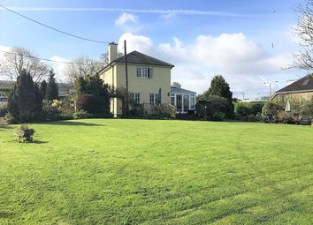 4 bed detached house for sale in Exeter Road, Honiton EX14