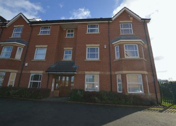 Thumbnail 2 bed flat for sale in Nursery Gardens, Fenham, Newcastle Upon Tyne