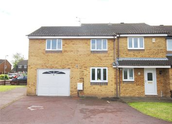Thumbnail 4 bedroom semi-detached house for sale in Rubens Gate, Chelmsford, Essex