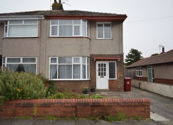 Thumbnail 3 bed semi-detached house to rent in Minster Lane, Barrow-In-Furness
