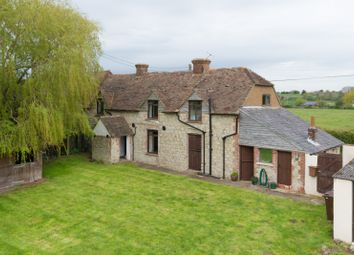 Thumbnail 3 bed detached house for sale in Mill Road, Aldington, Ashford