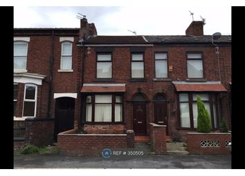 Thumbnail 3 bed terraced house to rent in Seymour Street, Denton