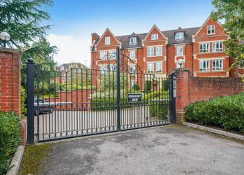 Rosemary Gate, 14 Esher Park Avenue, Esher, Surrey KT10. 2 bed flat