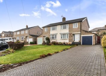 Thumbnail 3 bed semi-detached house for sale in Southway, Eldwick, Bingley