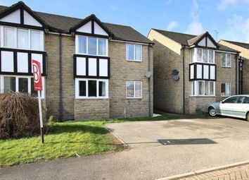 Thumbnail 2 bed flat for sale in Pinchfield Lane, Wickersley, Rotherham, South Yorkshire