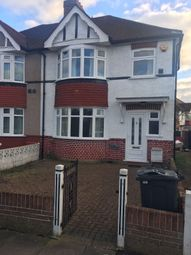 Thumbnail 4 bed semi-detached house to rent in Great West Road, Hounslow