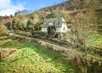 Thumbnail 3 bed detached house for sale in With Outbuildings And Land, Llandrillo, Corwen, Denbighshire