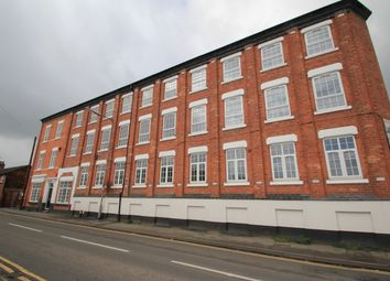 Thumbnail 2 bed flat to rent in Sandon Road, Stafford, Staffordshire