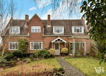 Thumbnail 4 bed detached house for sale in Downs Lane, Leatherhead