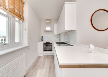 Thumbnail 2 bedroom flat for sale in Dorset Gardens, Brighton