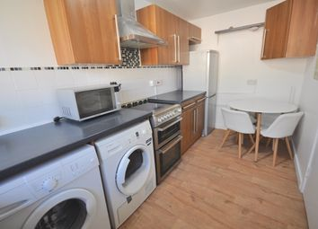 Thumbnail 4 bed flat to rent in Crayford Road, Tufnell Park, London