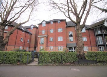 2 bed flat for sale in Milwain Road, Burnage, Manchester M19