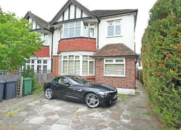 Thumbnail 2 bed maisonette for sale in Farnley Road, London