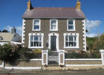 Thumbnail 3 bed detached house for sale in Ffordd Y Felin, Trefin, Trefin