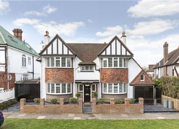 Thumbnail 4 bed property for sale in Vine Road, Barnes, London
