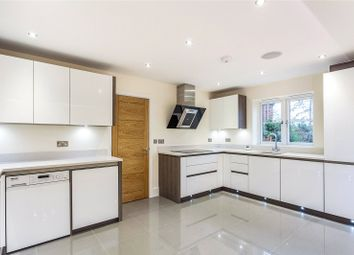 Thumbnail 4 bed semi-detached house for sale in 26B Wayside Avenue, Bushey, Hertfordshire