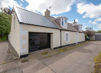Thumbnail 3 bed cottage for sale in Cross Street, Portgordon, Buckie