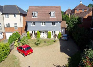 Thumbnail 6 bed property for sale in Grayrigg Road, Maidenbower, Crawley
