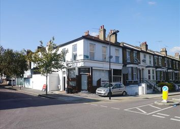 Thumbnail 4 bedroom flat to rent in 219A, Glyn Road, London