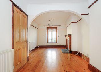Thumbnail 3 bedroom terraced house for sale in Kensington Road, Freedom Fields, Plymouth, Devon