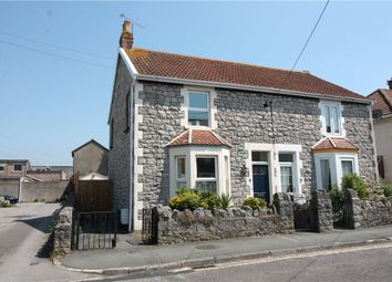 Thumbnail 2 bed semi-detached house for sale in Worle, Weston Super Mare