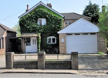 Thumbnail 4 bed detached house for sale in High Street, Stevenage