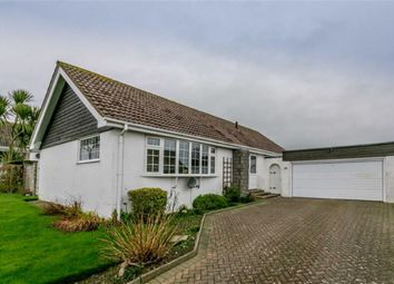 Thumbnail 3 bed detached bungalow for sale in Cronk-Y-Thatcher, Colby, Isle Of Man