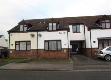 Thumbnail 3 bed terraced house for sale in Station Road, Church Fenton, Tadcaster