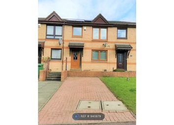 Thumbnail 2 bed terraced house to rent in Waukglen Place, Glasgow