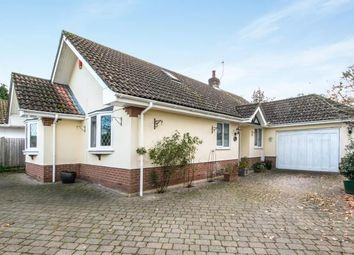 3 bed bungalow for sale in High Howe Lane, Bournemouth BH11