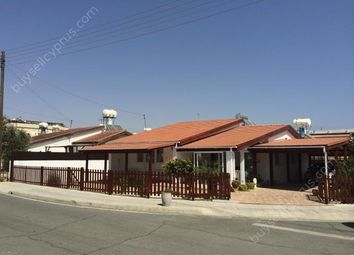 Thumbnail 3 bed bungalow for sale in Livadia, Larnaca, Cyprus